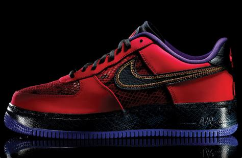 Nike releases two Year of the Snake sneaker designs